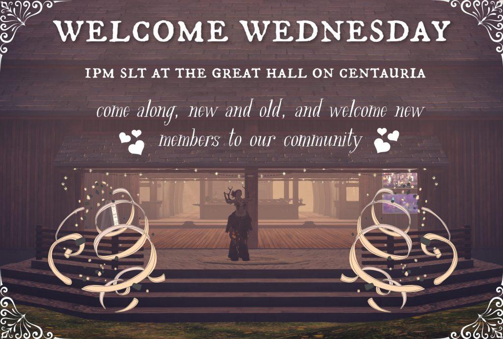(OOC) Wednesday Welcome 23/12/20